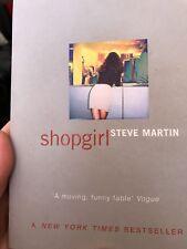 Shopgirl Steve Martin A Moving Funny Fable Vogue