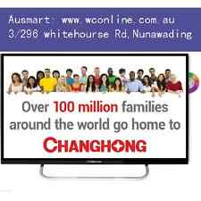 "changhong 32"" LED TV with Buildin DVD player 