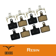 4 Pairs bicycle DISC BRAKE PADS For SHIMANO Ultegra R8070, RS805, RS505, RS405