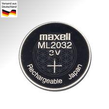 stehend  .. 1 Stück ML1220 Knopfzelle wiederaufladbar Lötfahne // Lötstifte