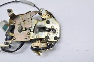 NISSAN QUEST Rear Right RH Sliding Door Lock Latch Actuator OEM 2004 - 2007 *