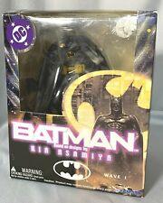 Batman DC Comics Kia Asamiya BATMAN Wave 1 Action Figure NIB Yamato Toys