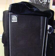 Custom padded cover for AMPEG SVT610 HLF bass cab SVT 610 SVT-610