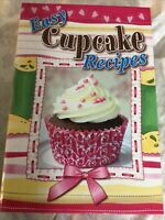 Easy Cupcake Recipes by LLC Cookbook Resources