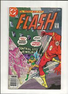 The Flash (1977) VG+ 4.5