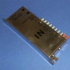 SONY 24VDC INPUT UNIT SOMIC-OPTC-IN8-CHAT