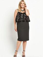 So Fabulous V-Neck Sleeveless Dresses for Women