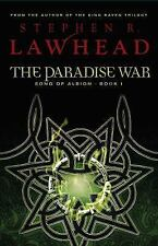 The Paradise War 1 by Stephen R. Lawhead (2006, Paperback)