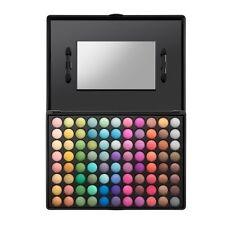 (NIB) BH Cosmetics: 88 Color Palette - COOL SHIMMER EYESHOW, FREE SHIPPING