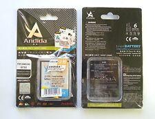 Batteria maggiorata originale ANDIDA 2300mAh x Samsung Ativ S i8750