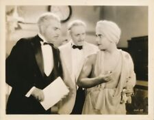 RAMON NOVARRO Shirtless Original Vintage 1931 SON OF INDIA MGM Studio Photo