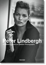 Peter Lindbergh: A Different Vision on Fashion Photography (Hardback or Cased Bo