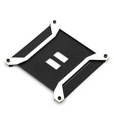 CPU Block Back Plate Black For Intel i7 LGA1366 2011 USA Seller