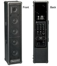 Powerwerks 100 Watt  RMS Personal PA System, PW100T