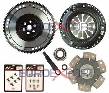 Honda D16 D15 Competition Clutch Flywheel 8022-0620 Clutch Kit Stage 4 6 puck