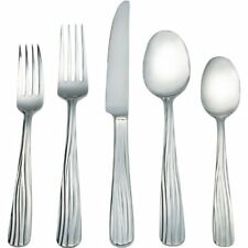 SPODE Nature 45-Piece Flatware Set with Storage Chest