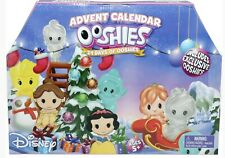 OOSHIES DISNEYPrincess Deluxe Advent Christmas Calendar 2021 with 24 Surprises