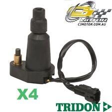 TRIDON IGNITION COIL x4 FOR Subaru Impreza WRX 02/94-09/98, 4, 2.0L EJ20G