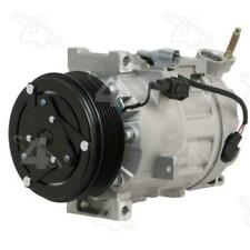 AC Compressor Fits Infiniti G35 & M35  (One Year Warranty) R67668