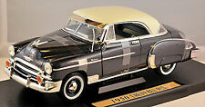 1950 Chevrolet Bel Air hard Top amarillo motor Max 73111