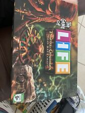 "Game Of LIFE Pirates Of The Caribbean ""At Worlds End"" Game 100% COMPLETE! EUC"