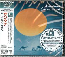 SANTANA-CARAVANSERAI -JAPAN Blu-spec CD2 D73