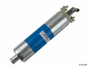 Bosch Electric Fuel Pump 123 33003 101 Electric Fuel Pump