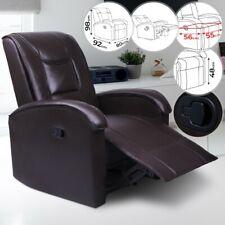 Fernsehsessel Relaxsessel Sessel mit Liegefunktion Liegessel Liegestuhl TV