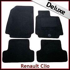 RENAULT Clio LUSSO SU MISURA tappetini per AUTO 1300g (2005 2006 2007 2008 2009)