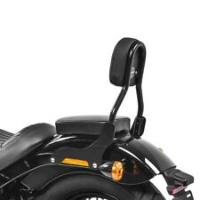 Sissy Bar CL Fix per Harley-Davidson Heritage Softail Classic 18-19 nero