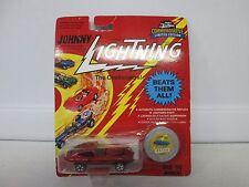 Johnny Lightning The Challengers Custom XKE Series G (1)