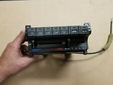 98-01 Integra Climate Control Heater A/C Air Conditioning Selector OEM