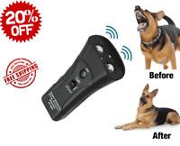 Ultrasonic BarxBuddy Dog Training Remote Control Pet Supplies / Dogs Train