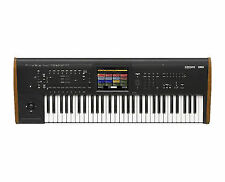 Korg Kronos 2 61 Key Music Workstation Keyboard Synthesizer