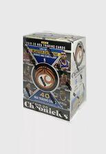 2019-20 Panini Chronicles NBA Blaster Box Factory Sealed - Zion Ja Flux Auto's?