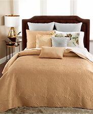 INC International Concepts Bedding Avenel Square Decorative Pillow Grey D5475
