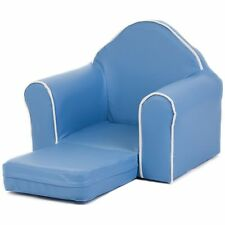 Blue Armchair for Children