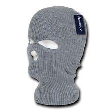 Men Snow Board Ski Mask Beanie Cap Hat Hunting Workout Winter Sports  Unisex Hat