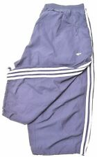 ADIDAS Mens Sport Shorts 2XL Blue Polyester  EF10