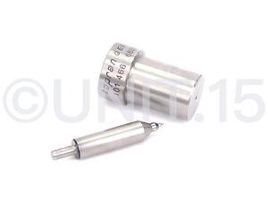 4 x VW T4 Transporter 1.9TD (92-03) Diesel Injector Nozzles | ABL