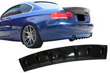Gloss Painted Black Diffuser Cover for Mercedes-Benz Sprinter 4-T Bumper