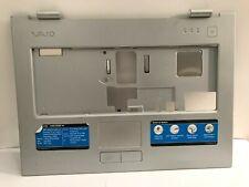 Sony Vaio VGN-N38E, N31S PCG 7Y1M Palm Rest and Touchpad 2-893-707