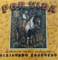 Por Vida: A Tribute To The Songs Of Alejandro Ecso... | CD | Various Artists