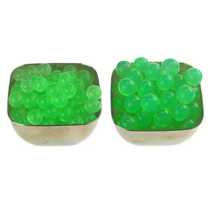 Magic Water Beads Jelly Balls Vase Filler,  Small / Large, 10-Grams
