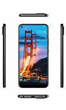 ZTE BLADE V2020 ANDROID SMARTPHONE NEW UNLOCKED BLACK QUARTER CAMERA