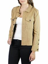 Marc by Marc Jacobs Limited Edition Anniversary Jacket Women's Size Medium Tan