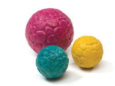 WEST PAW BOZ Ball Dog Toy Floats Guaranteed Tough Made USA Non-Toxic Fetch Water