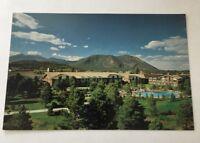 Vintage Little America Flagstaff Arizona AZ Best Western Motel
