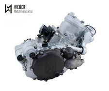 KTM EXC SX 250 250ccm Motor Tauschmotor Instandsetzung Zylinder engine Bj. 98-16
