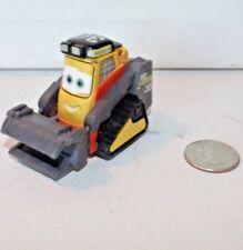 Disney Pixar Planes Fire and Rescue Drip Bulldozer Diecast Metal 1:55 Cars GUC